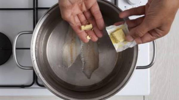 Cómo preparar Pastel de marisco-Paso 1