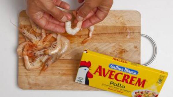 Cómo preparar Pastel de marisco-Paso 2