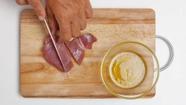 Cómo preparar Tartar de atún- Paso 3