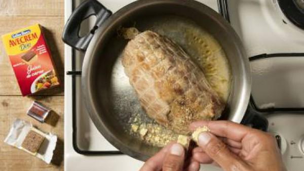 Cómo preparar Carne Mechada- Paso 2