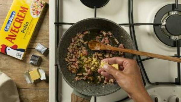 Cómo preparar Coliflor con bechamel- paso 2