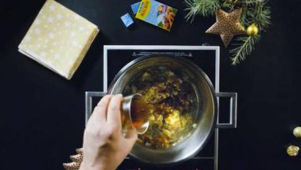 Cómo preparar Crema de marisco - Paso 2