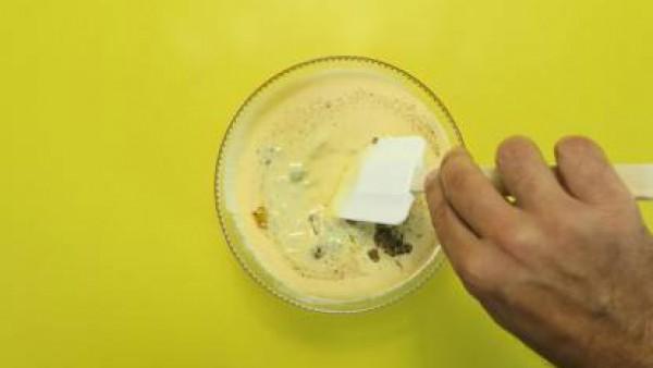 Cómo preparar Quiche de Bimi- Paso 2