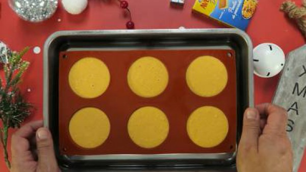 Cómo preparar Pastel de pescado - Paso 3