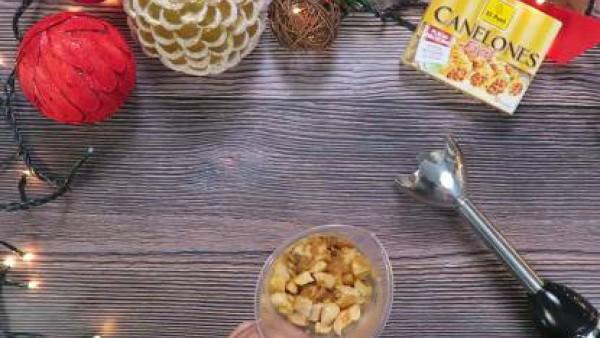 Cómo preparar Canelones de pollo - Paso 3