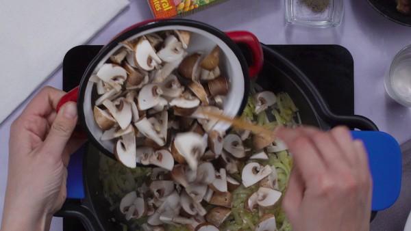 Paso dos Costillas de ternera en salsa