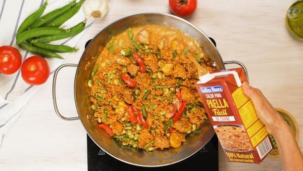 Tercer-paso-arroz-facil-con-carne-y-verduras