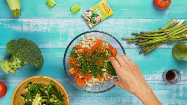 tercer-paso-ensalada-de-alubias-con-verduras