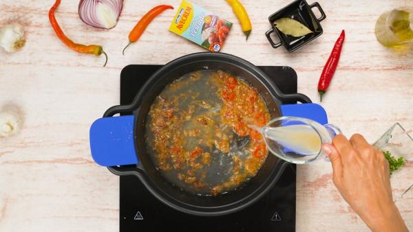 tercer-paso-berberechos-en-salsa