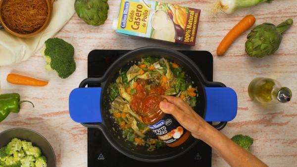 primer-paso-fideos-con-pollo-y-verduras