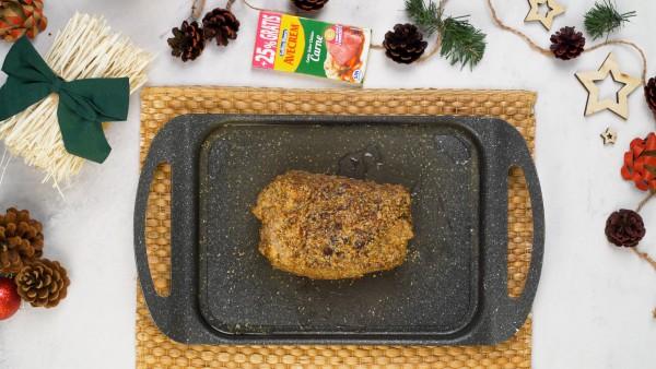 Paso 3 Roastbeef de ternera