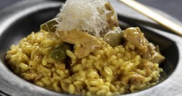 Recetas de risotto