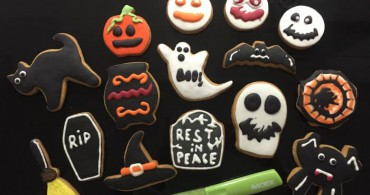 Recetas de Cookies y galletas