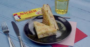 Recetas Sandwiches