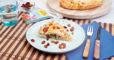 Empanadillas y empanadas