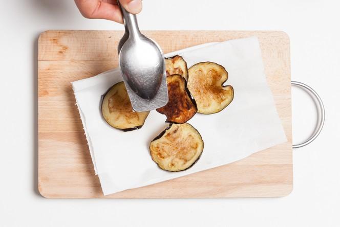 exceso aceite fritos -  gallinablanca.es