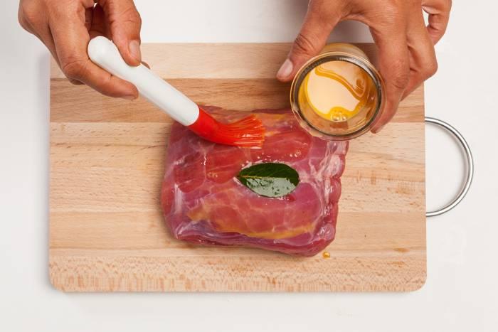 Carne de ternera más jugosa